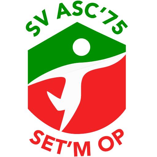 Mededeling bestuur s.v. ASC'75
