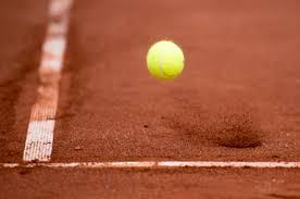Kleintje tennistoernooi